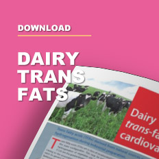 Dairy Trans Fats