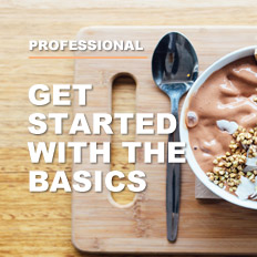 Get started with the basics