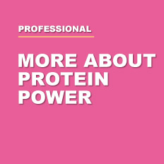 More About Protein Power