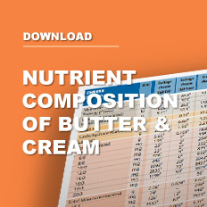 Nutrient Composition of Cheese