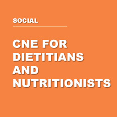 CNE For Dieticians